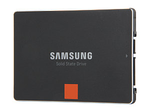 Samsung 840 Series 512GB SSD