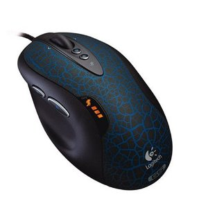 Logitech G5 Gaming mouse