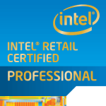 Intel® Retail Certified Professional