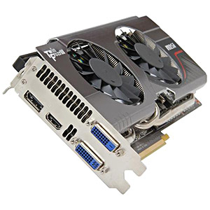 MSI N660TI TF 3GD5/OC GeForce GTX 660 Ti 3GB 192-bit GDDR5