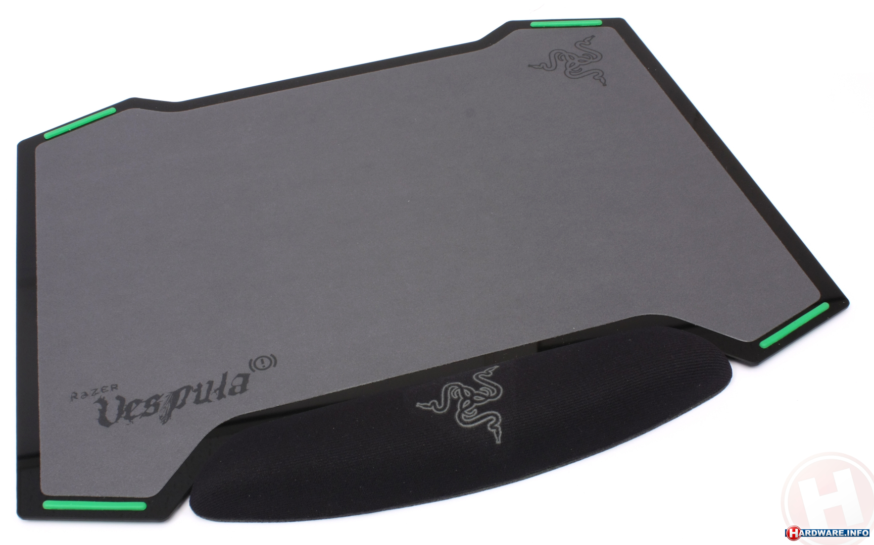 Razer Vespula Dual-Sided Gaming Mouse Mat (Dark Grey)