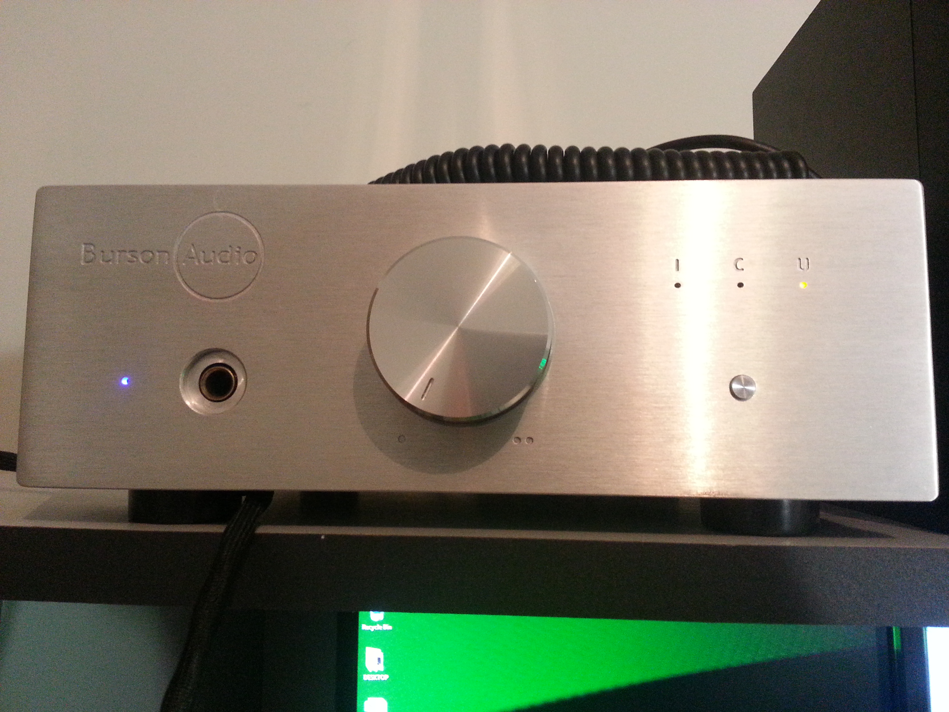Burson Audio HA-160ds