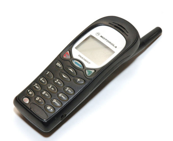 first motorola phone. fun thread, i actually remember some of the antiquities posted here. anyway my first phone was motorola talkabout t2288 m