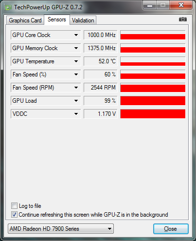 7970 crossfire issues - Overclock net - An Overclocking