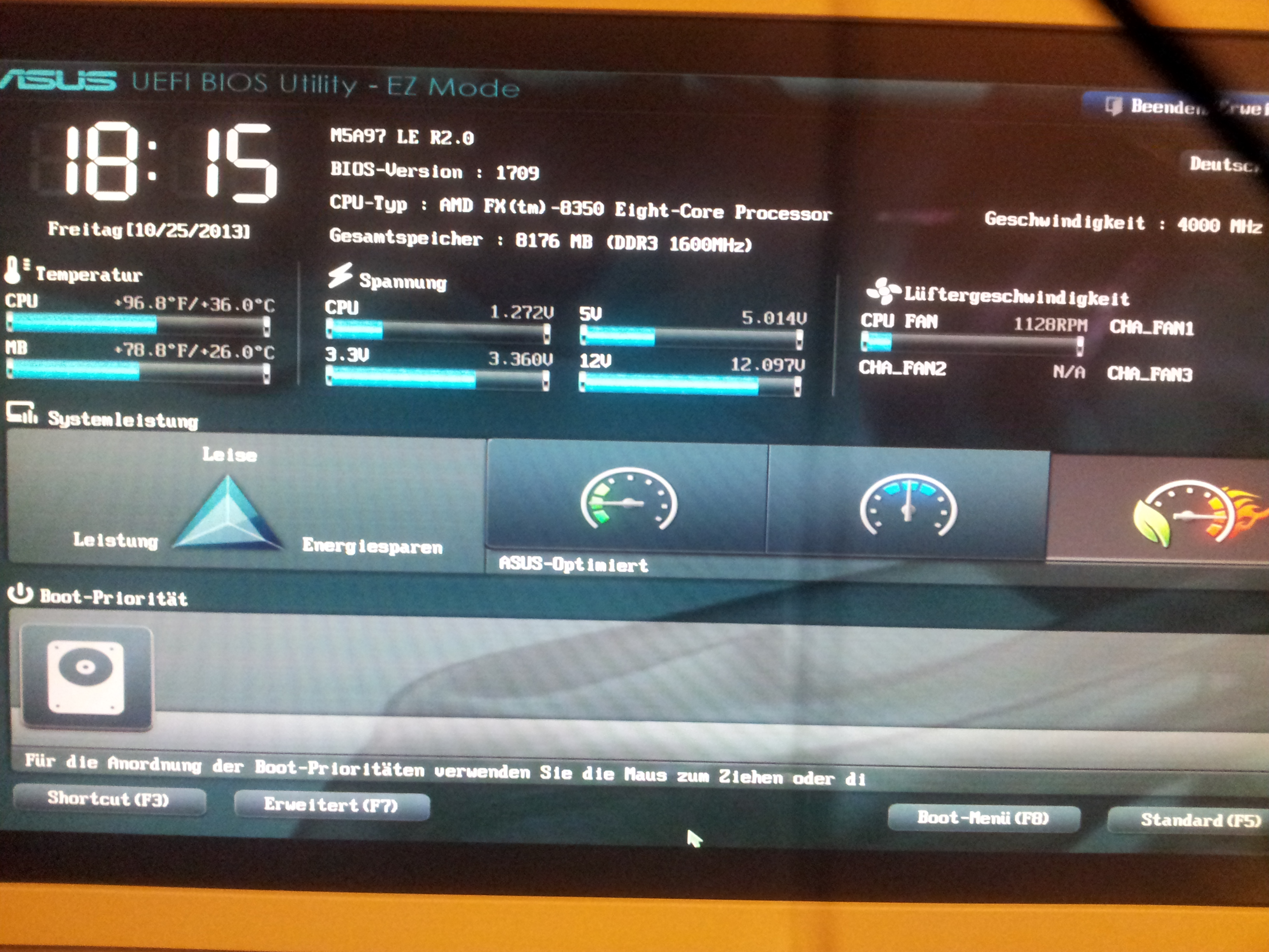 Asus M5A97 BUpdater Drivers for Windows XP