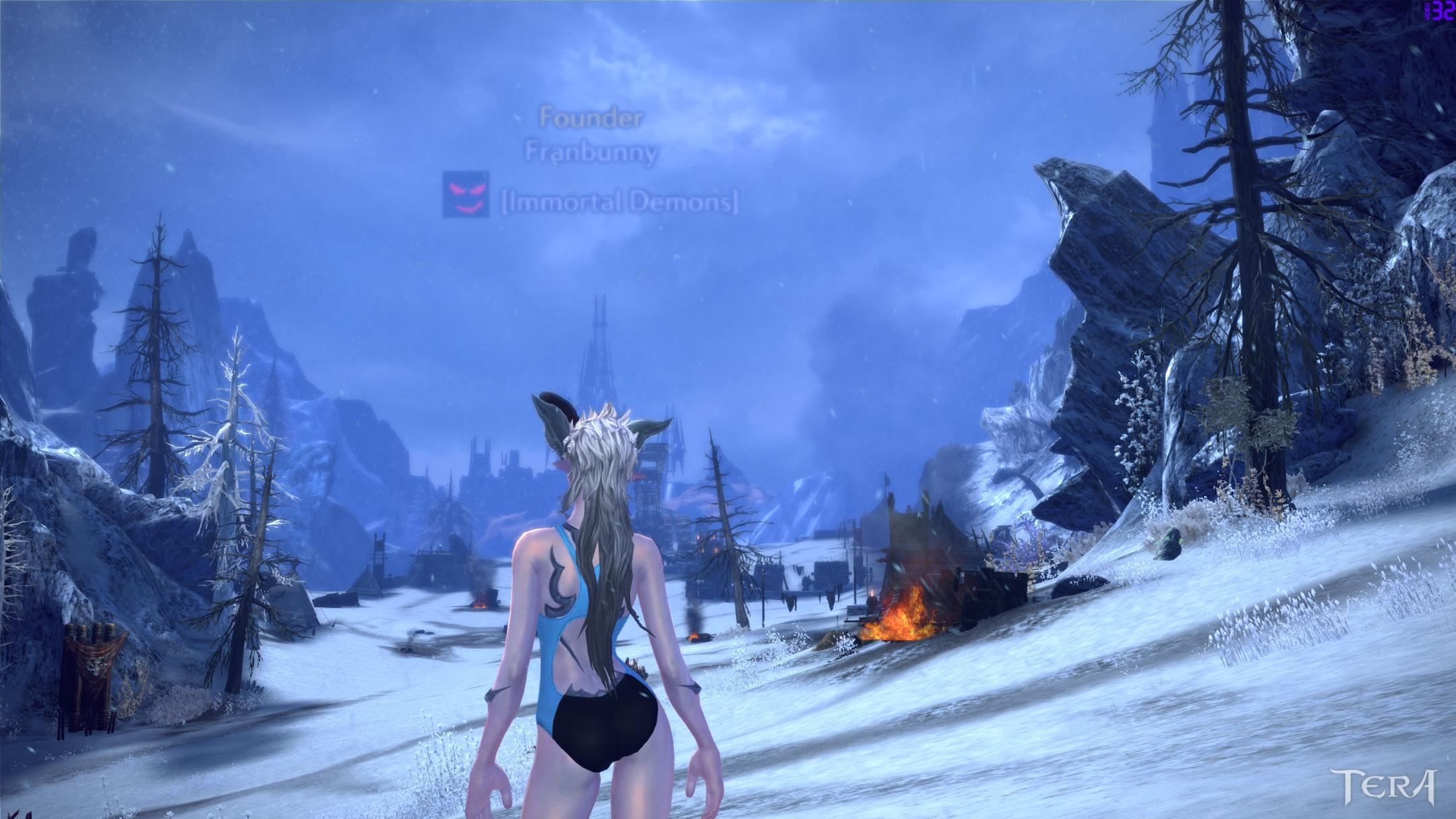 The Tera Online Thread - Page 35 - Overclock net - An