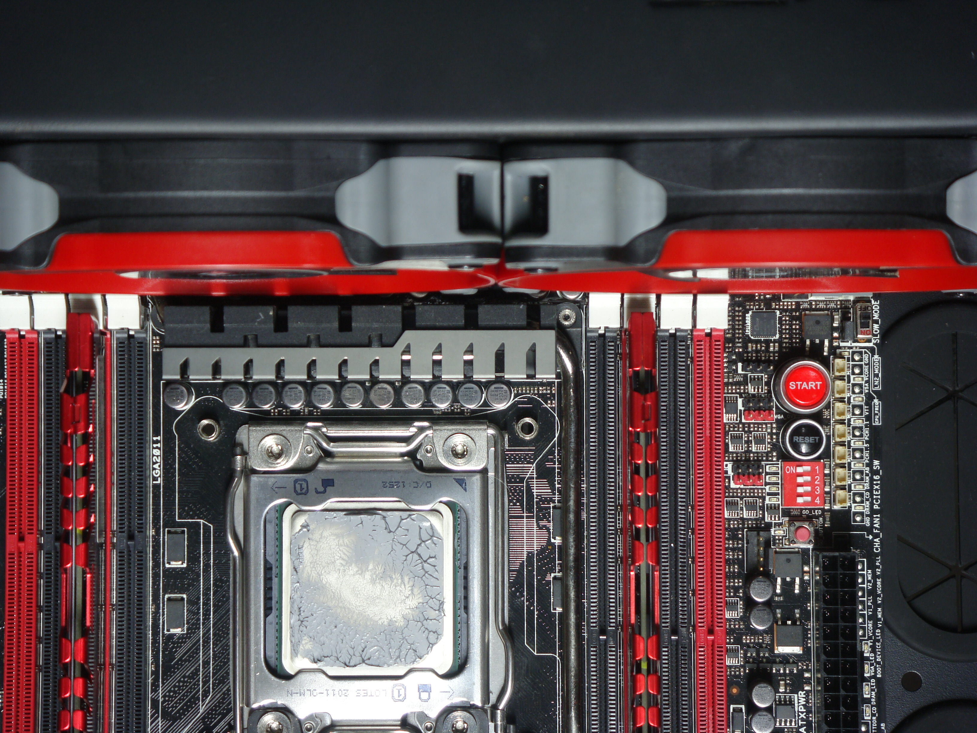 Corsair 750D Owners Club - Page 94 - Overclock net - An