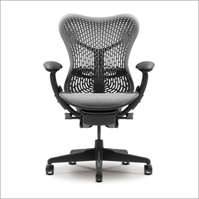 Think Chair Steelcase 19 Humanscale's Diffrient World Chair (Successor of the Liberty from ...