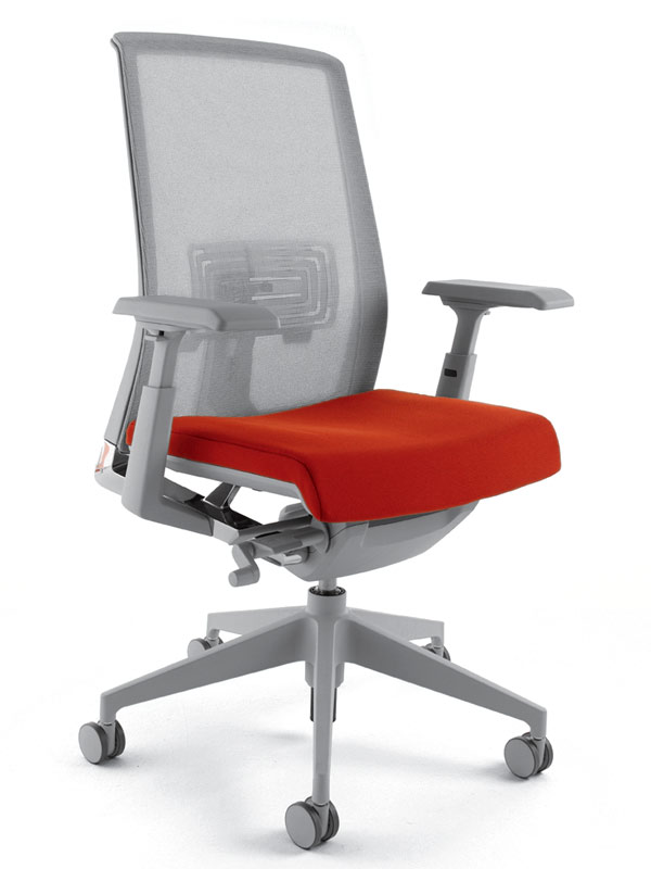 My Ergonomic Chair guide / Aeron alternatives