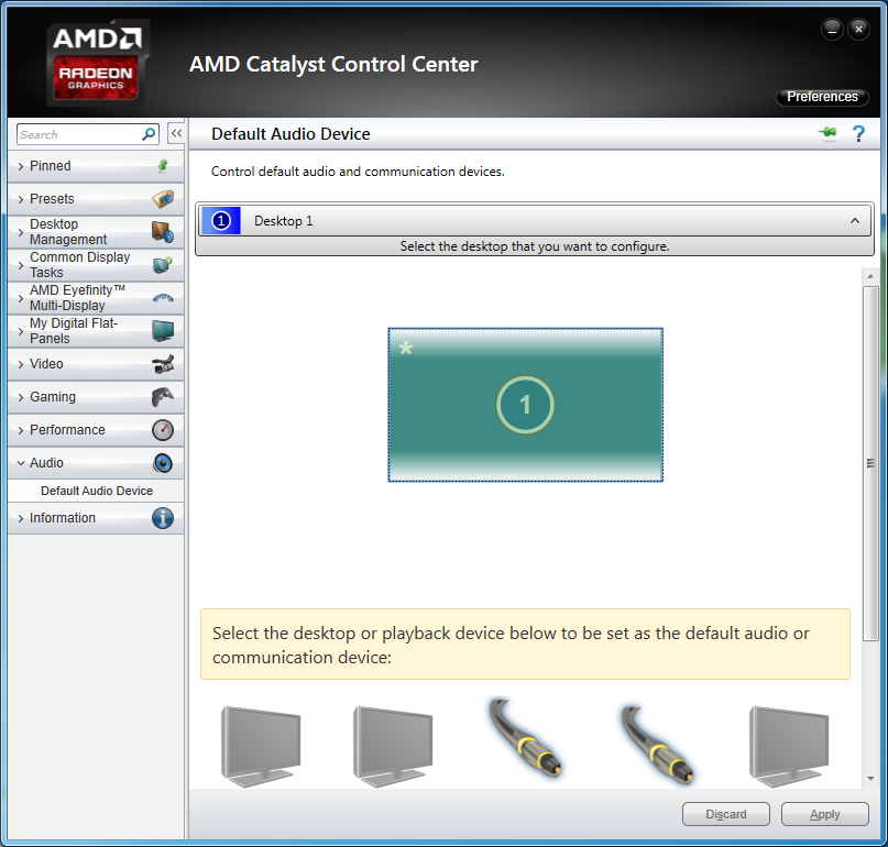 amd sound card driver download