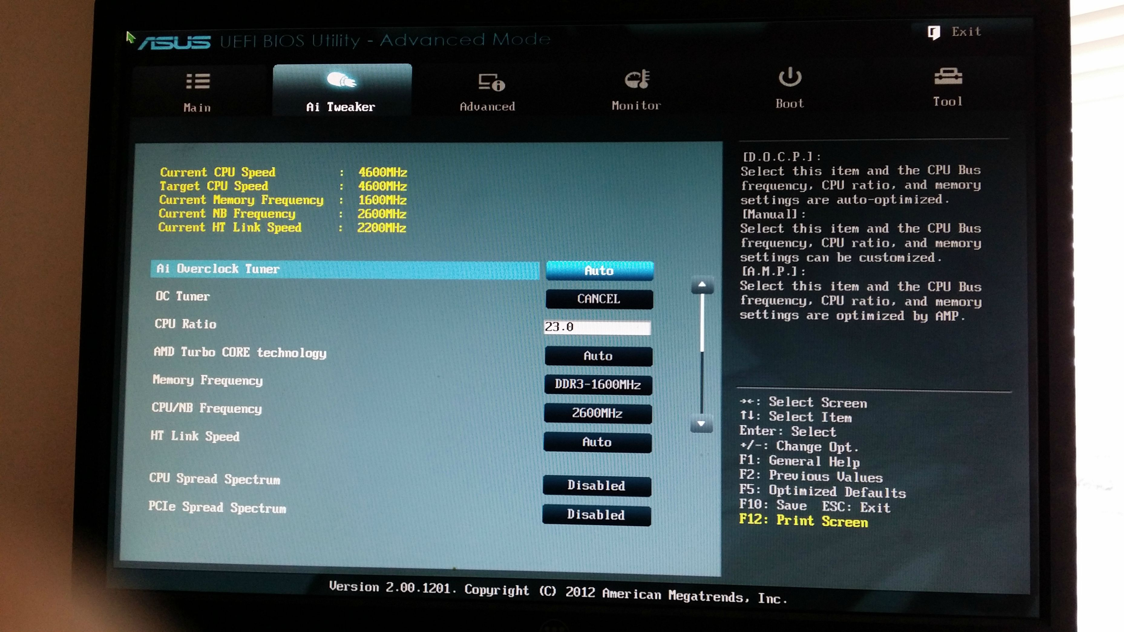 Overclocking FX-8150 on ASUS M5A97 - Overclock net - An