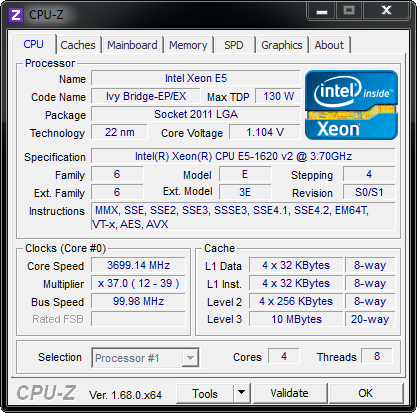 Ivy Bridge E Owners Club - Page 93 - Overclock net - An Overclocking