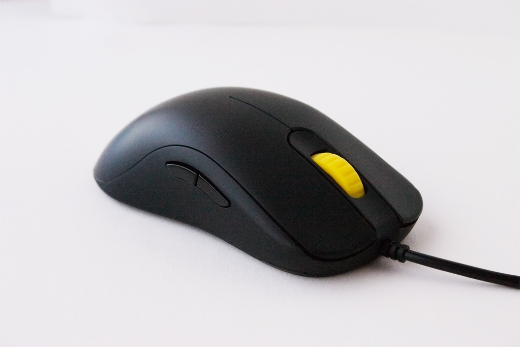 Zowie FK (2014). See my full review and photos here (http://geekhack.org/index.php?topic=54179.0).