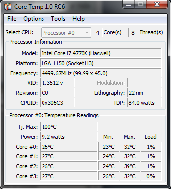 Haswell Overclocking Guide [With Statistics] - Page 792