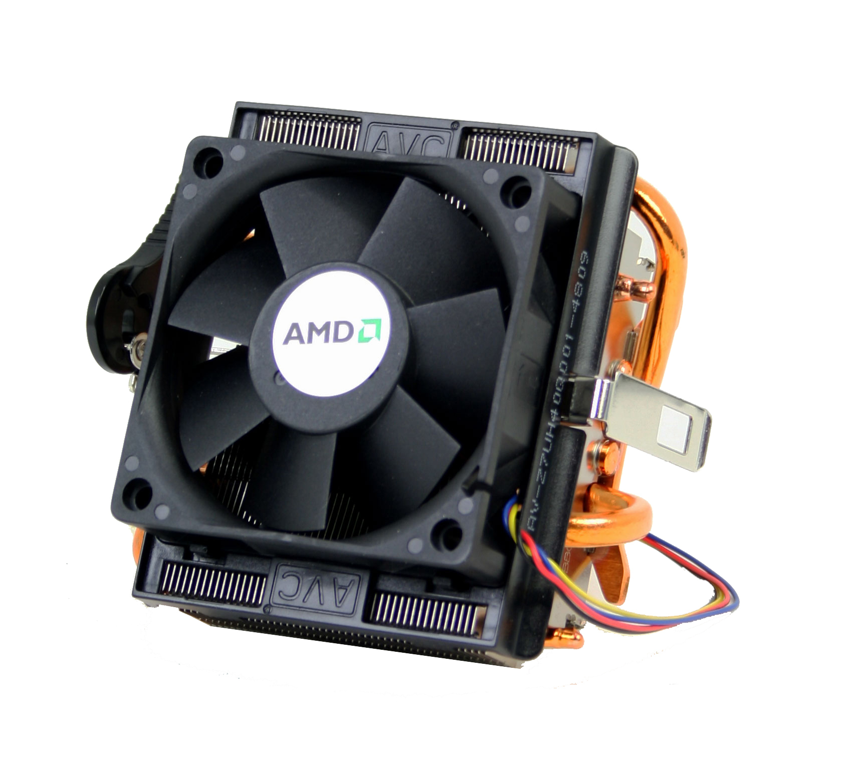 AMD should use the same clip on bracket on their GPUs as