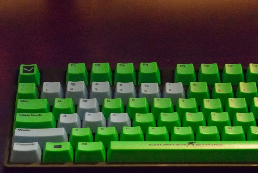 Keyboard of the Month: May '14 - Overclock net - An