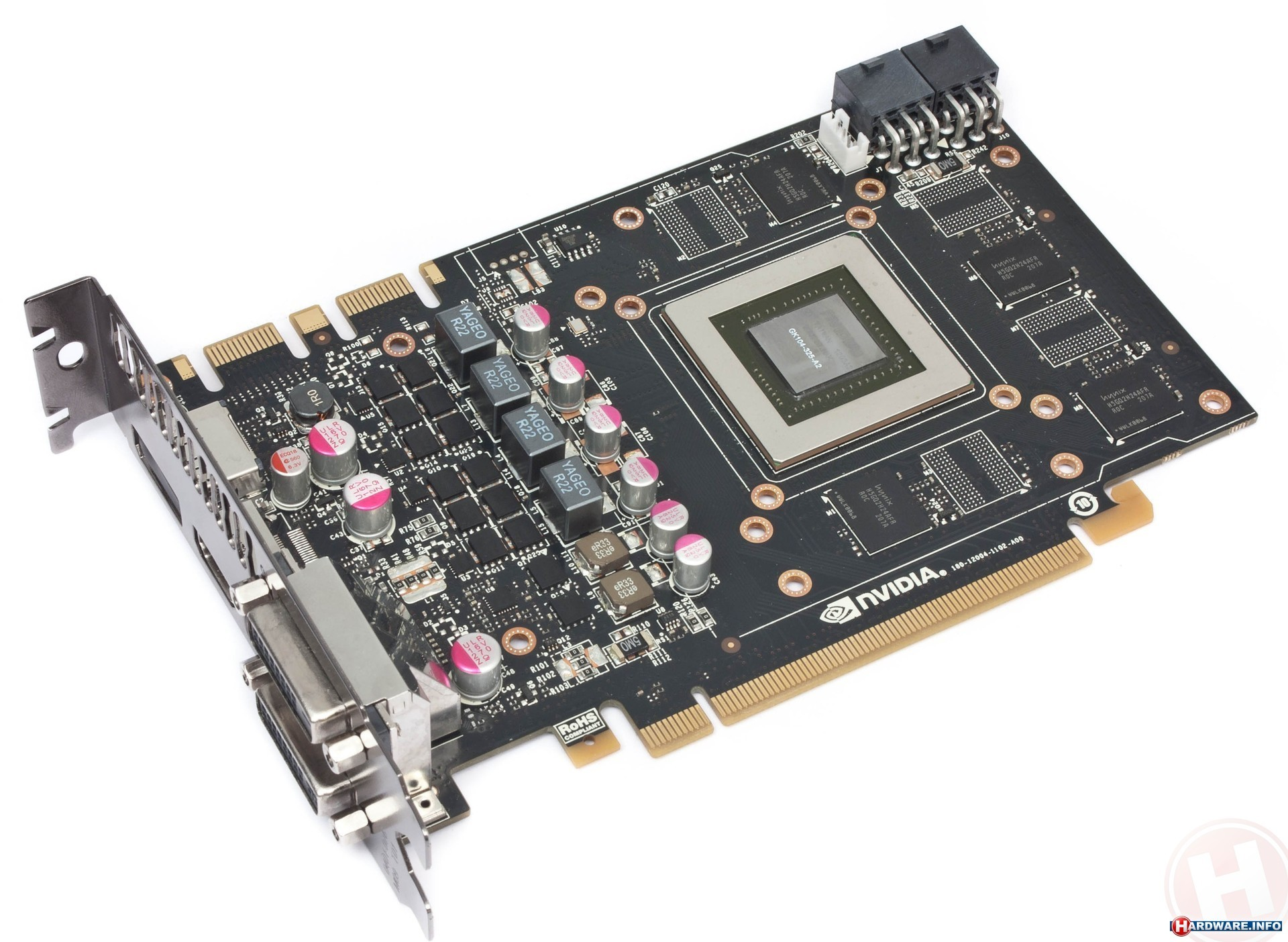 GTX 670, VRM cooling problem with ARCTIC Accelero Xtreme IV