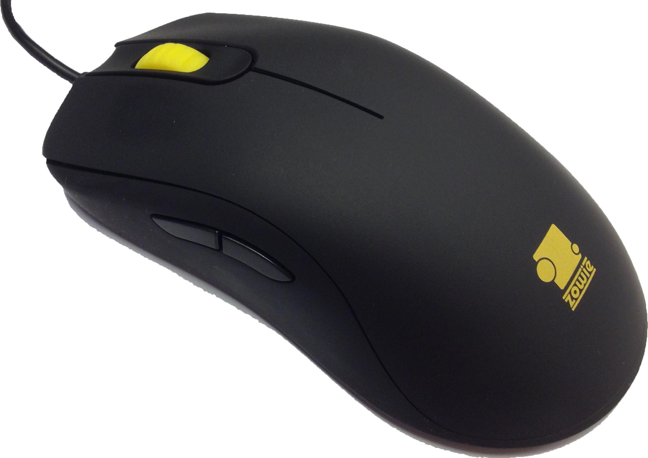 zowie gear gaming mouse fk1