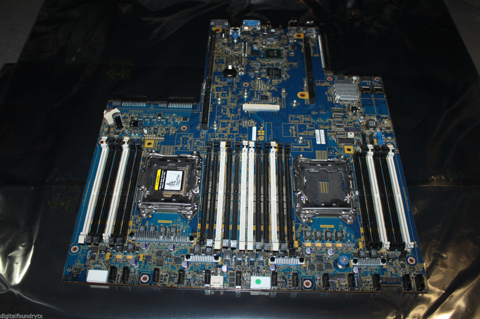 Ebay] Haswell-E Motherboard and CPU appear - Overclock net - An