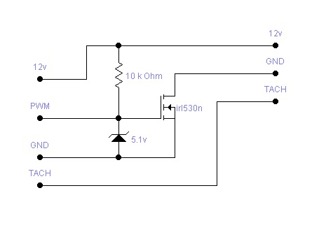 guide] convert 3 pin fan to pwm (56k warning)(courtesy of lazzer408 3 wire alternator connections diagram [guide] convert 3 pin fan to pwm (56k warning)(courtesy of lazzer408) overclock net an overclocking community