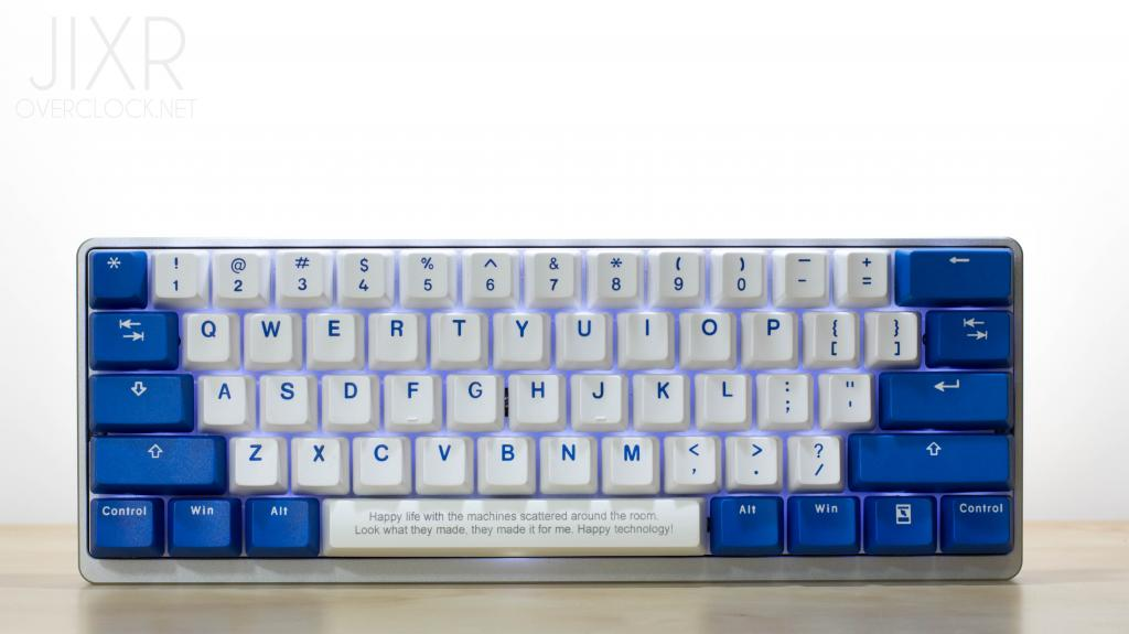 Official] Mechanical Keyboard Club - Because saving money is