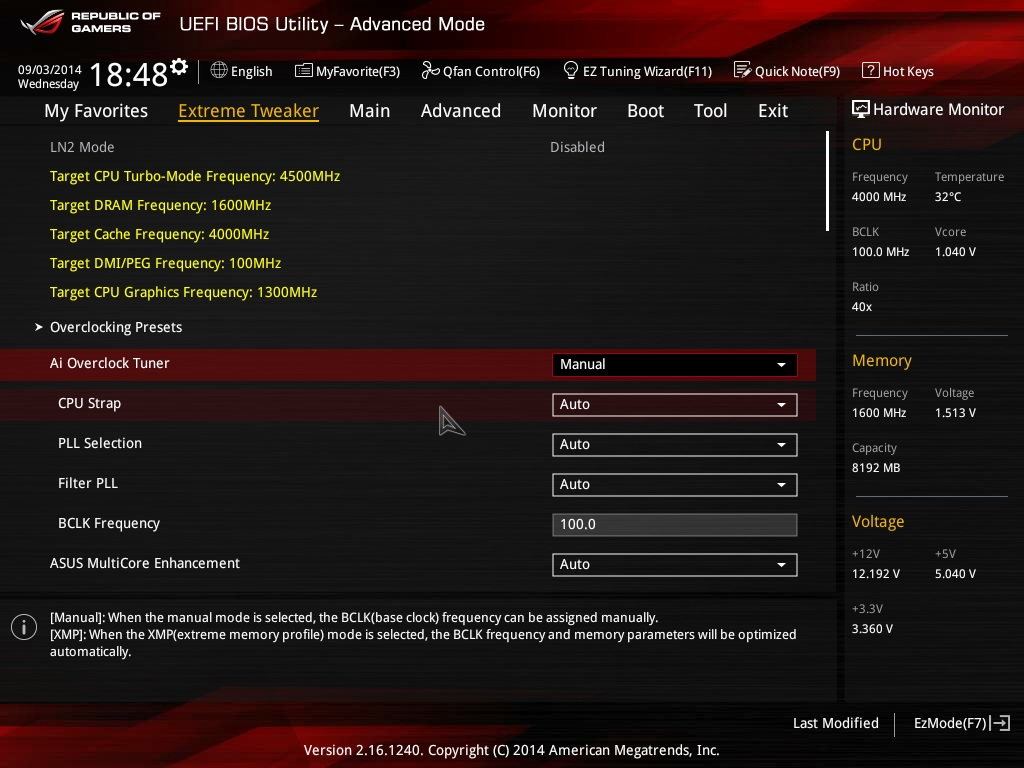 Haswell Overclocking Guide [With Statistics] - Page 1521 - Overclock