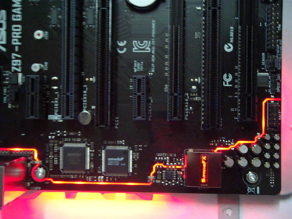 ASUS Z97 Pro Gamer Review - Overclock net - An Overclocking