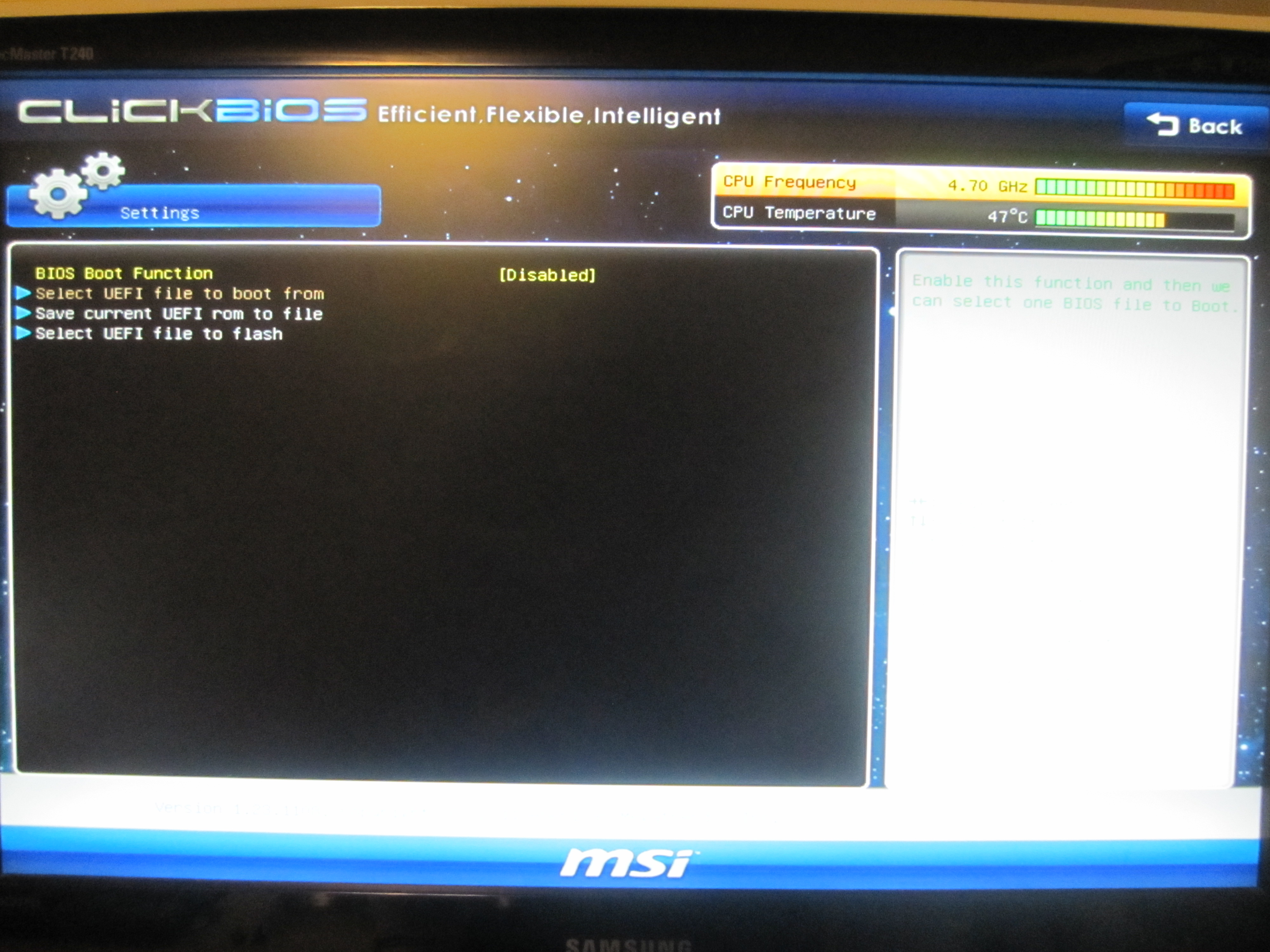 MSI P67A-GD55 Review and OC guide - Overclock net - An Overclocking