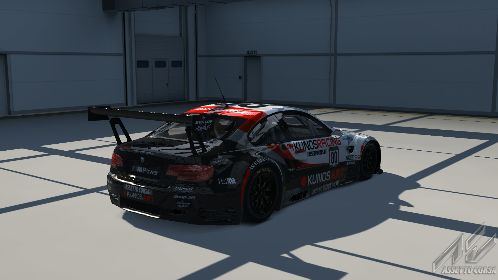 Official] Assetto Corsa Information & Discussion Thread