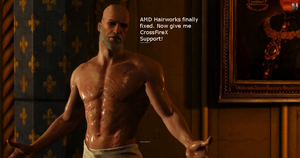 merigold men Sex and romance - the witcher 3:  the couple move north to kovir, where merigold earns a handsome living as an advisor to the king,.