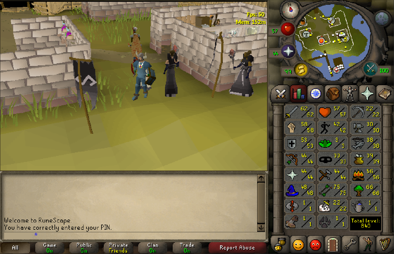 Official] The Overclock net RuneScape Club! - Page 503