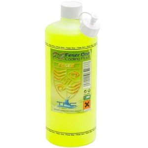 Feser One Non Conductive Cooling Fluid 1000ml
