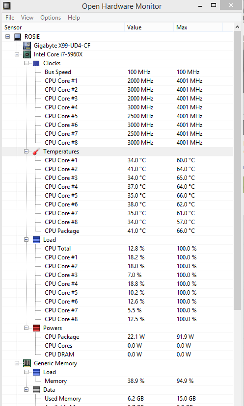 FX 8350 cooling on high ambient temp - Page 5 - Overclock