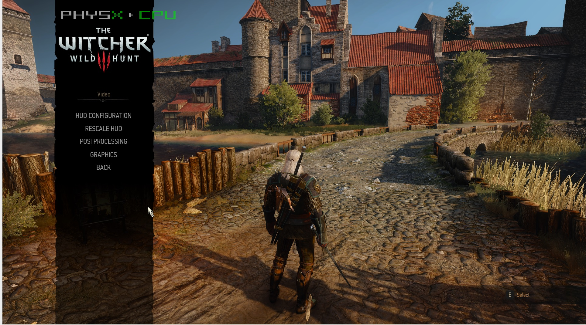 Official] The Witcher 3 Information & Discussion Thread