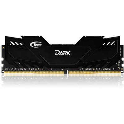 Team Group DARK DDR4 2800 16GB (4x4GB) CL16-16-16-36 1.2V