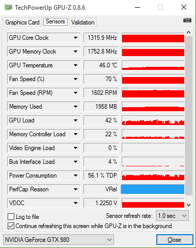 FPS Problems in WoW with a GTX 980  - Overclock net - An