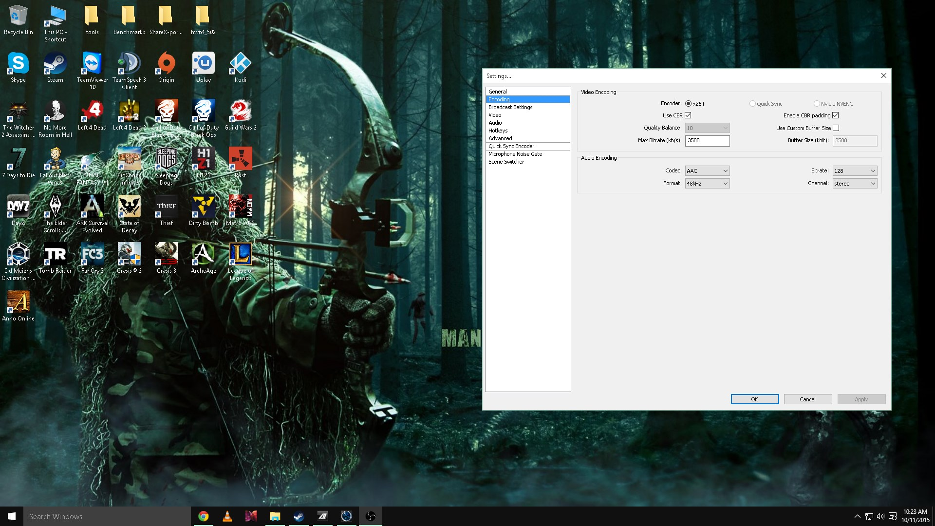 Upgrading I5 2500K for streaming+gaming - Page 3 - Overclock net