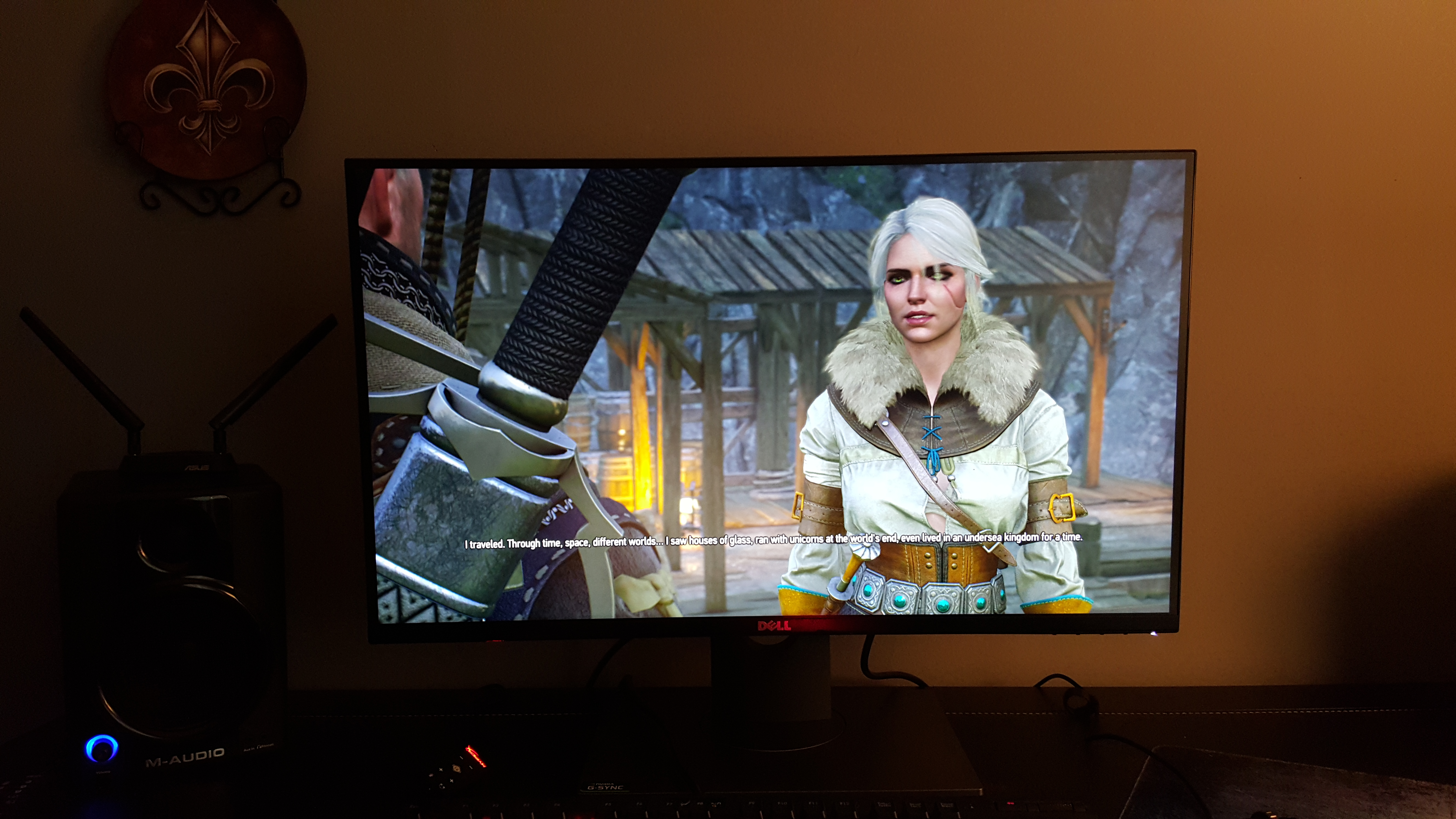 Dell S2716DG 1440 144 Hz G-Sync Owners Thread - Page 98
