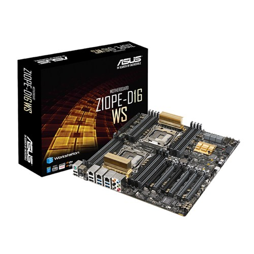 Asus Z10PE D16 WS Owners Thread - Overclock net - An Overclocking