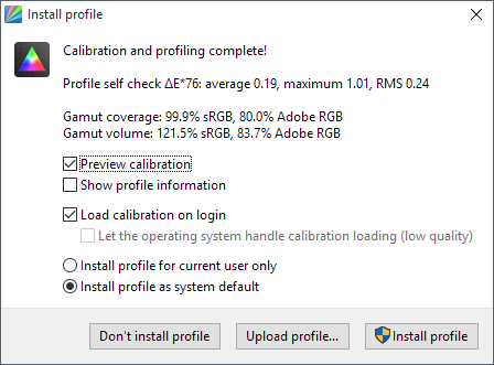 Dell S2716DG 1440 144 Hz G-Sync Owners Thread - Page 131 - Overclock