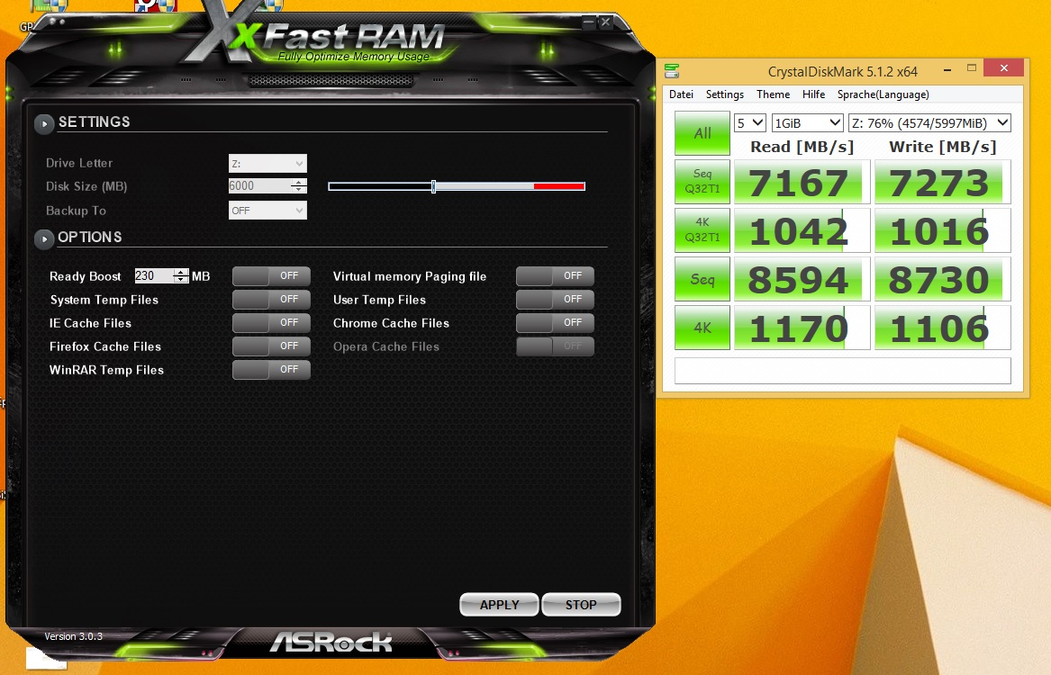 AsRock X99 Motherboard Owners Club - Page 52 - Overclock net