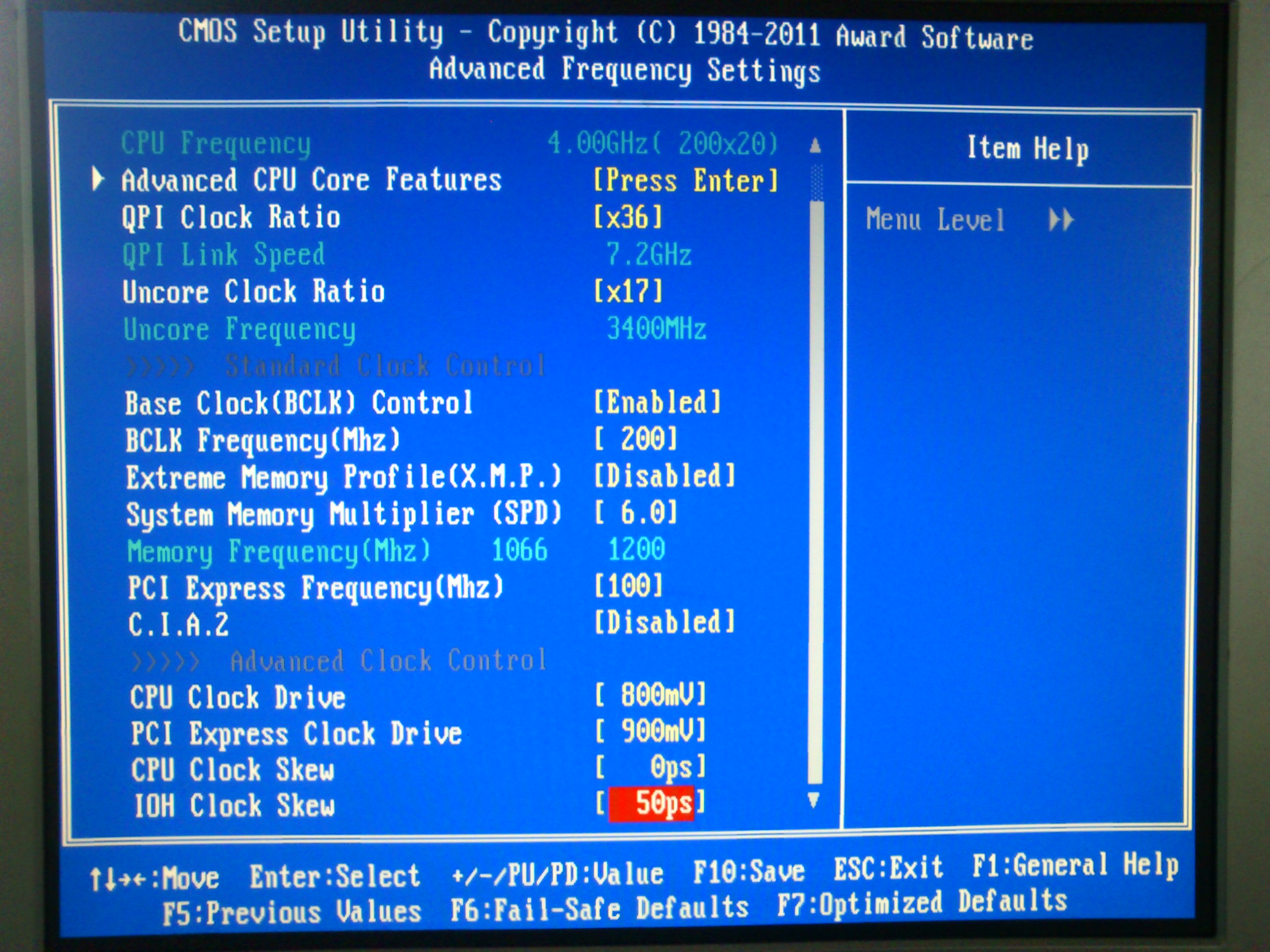 i7 990x poor overclock - Page 2 - Overclock net - An