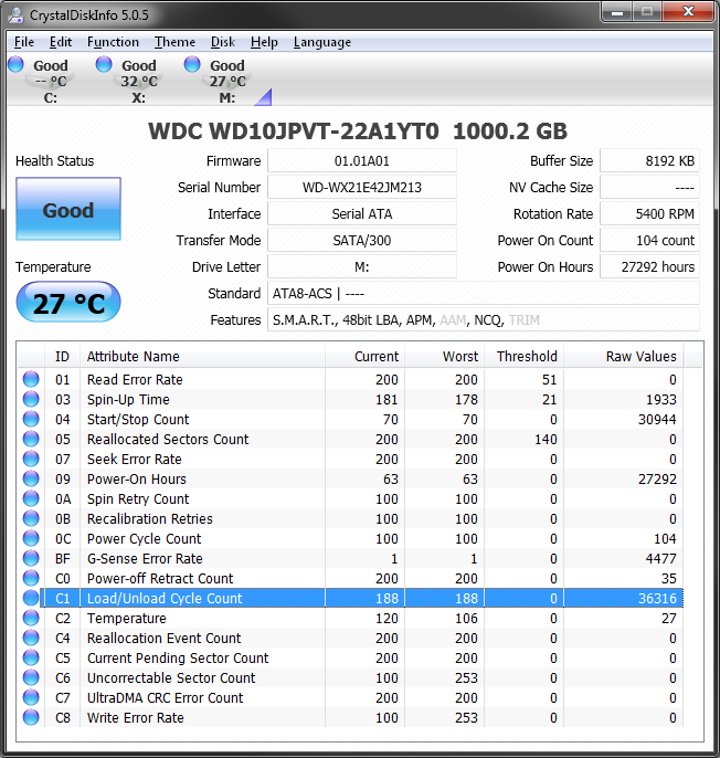 Another NAS/home server question..