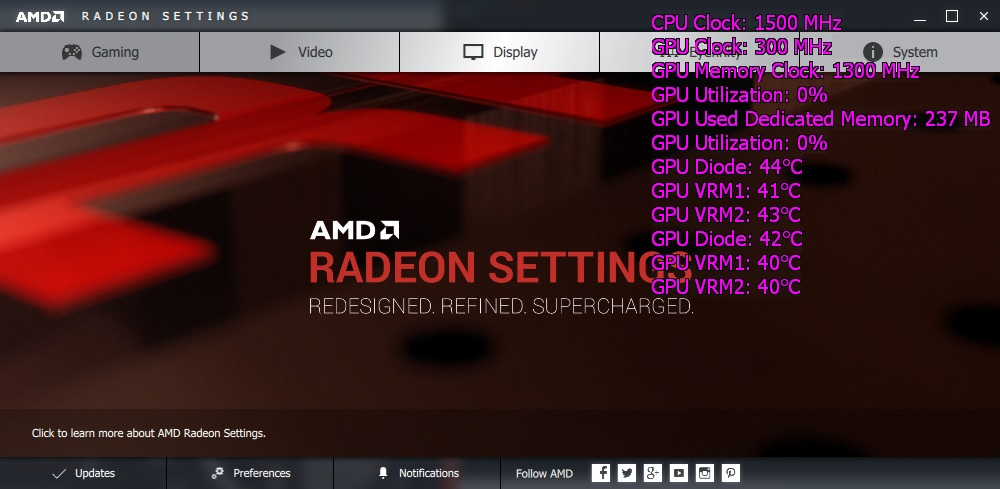 Official] AMD R9 390/390X Owners Club - Page 821 - Overclock