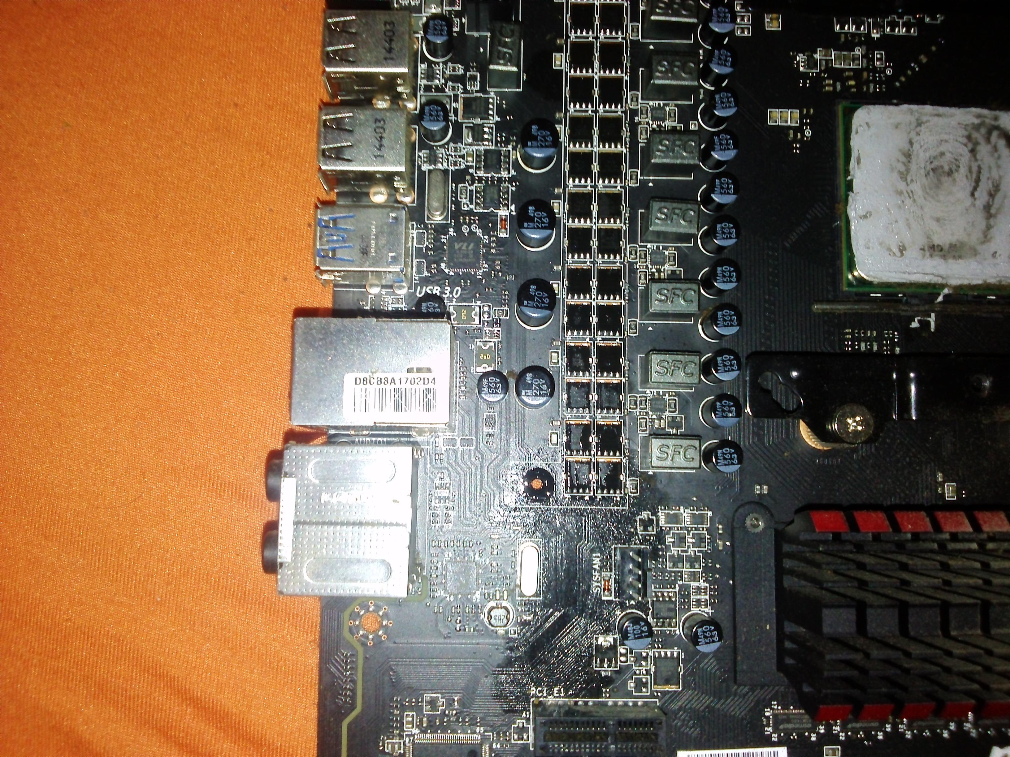 MSI 970 Gaming anyone? - Page 23 - Overclock net - An