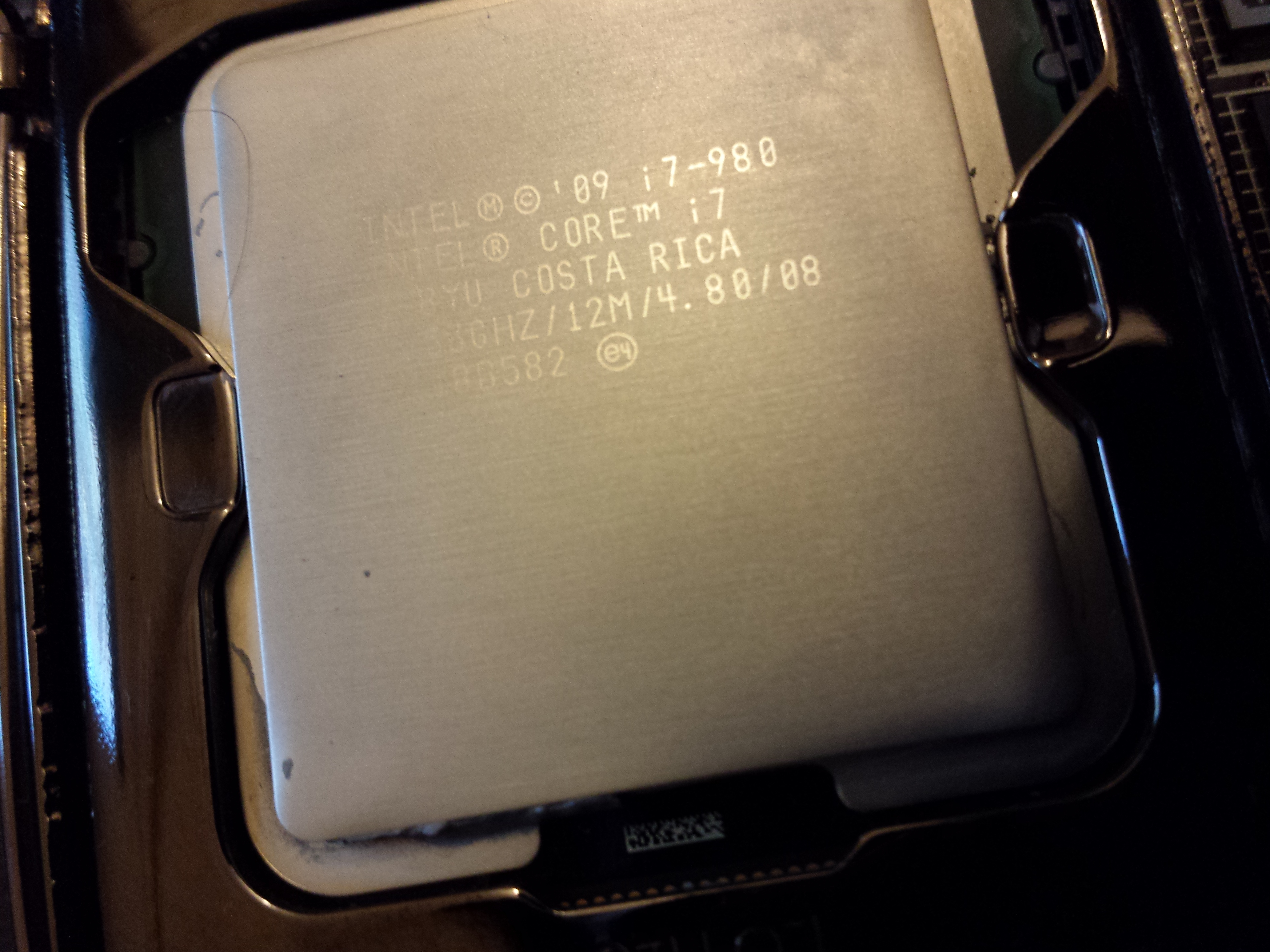 Official] - X58 Xeon Club - - Page 786 - Overclock net - An