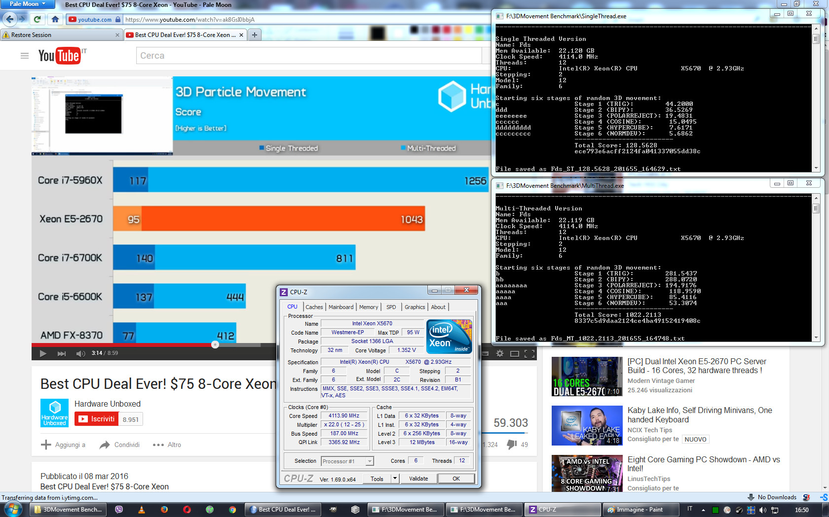 Xeon Hacking and Overclocking X79/X99 [Beyond X58] - Page 22