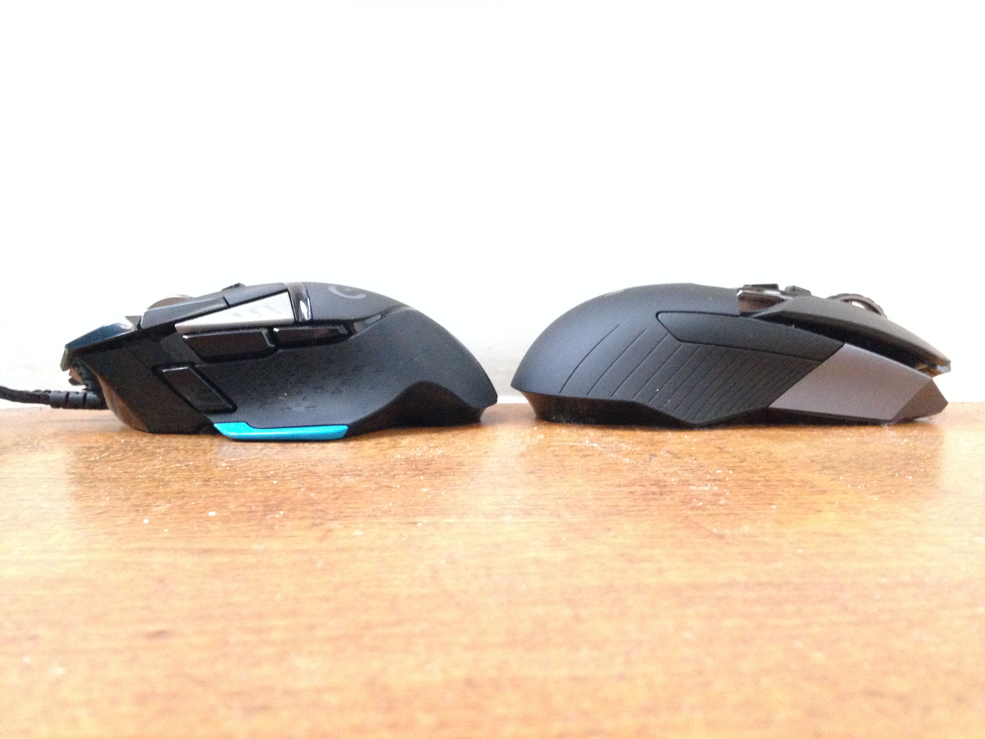 517d827b77b Review of Logitech G900 Chaos Spectrum Wireless Gaming Mouse - by ...