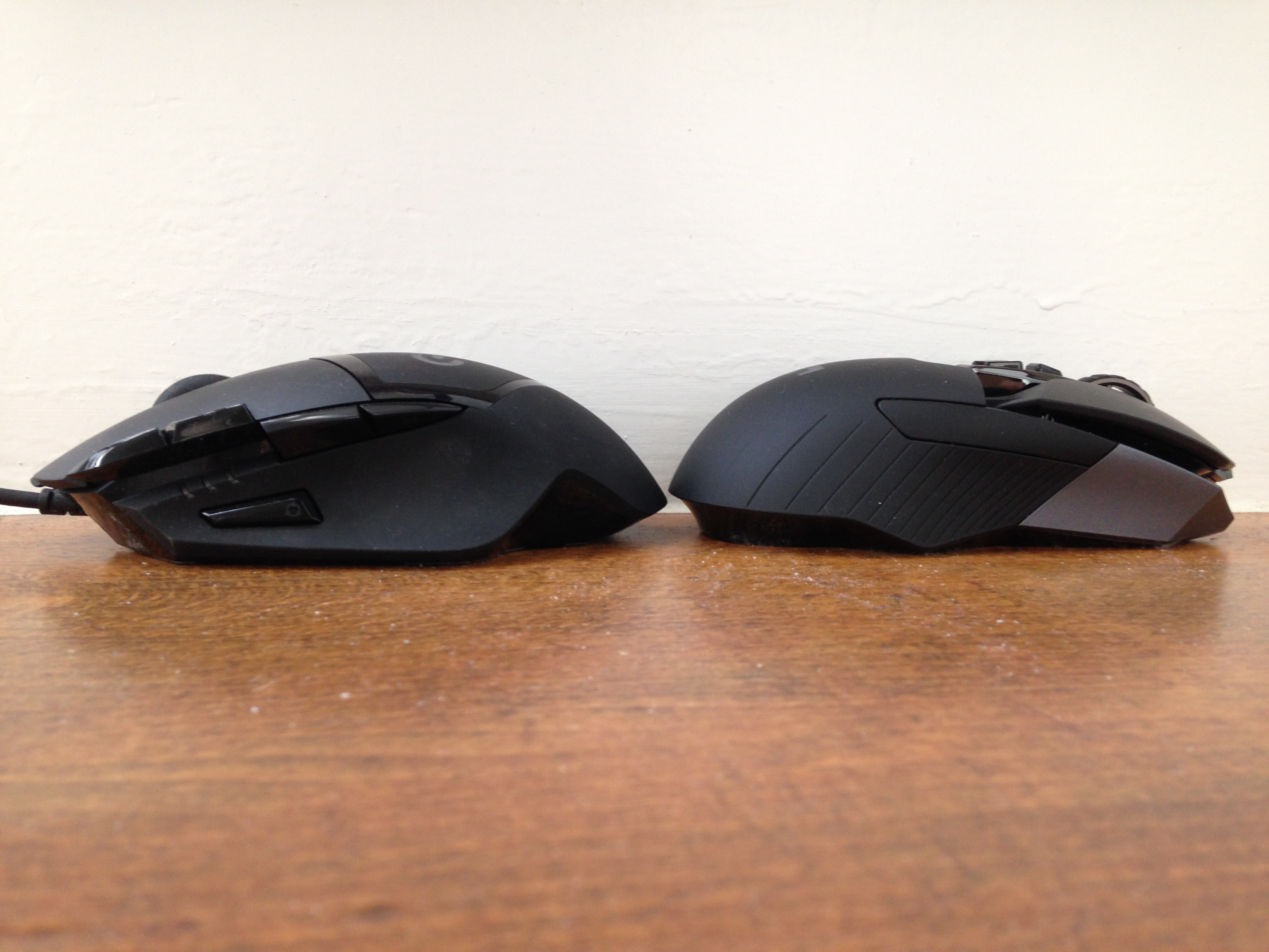 8873ed54aa3 Review of Logitech G900 Chaos Spectrum Wireless Gaming Mouse - by ...