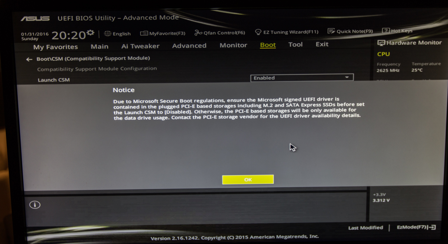 Official] ASUS X99-E WS Owner's thread - Page 240 - Overclock net